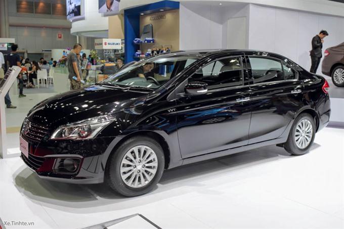 Small sedan and pick-up market seen warming up