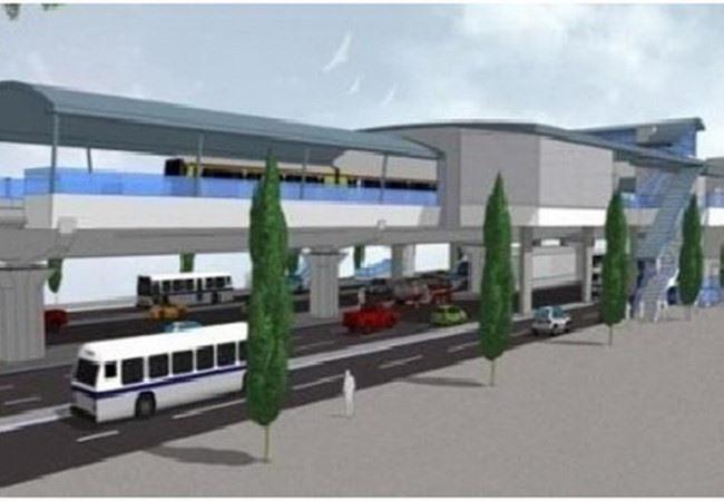 City seeks investors for Metro project