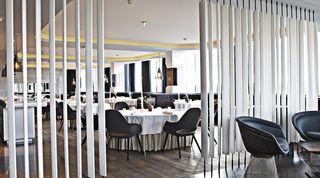Top Danish restaurant fined for hygiene breaches