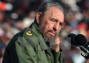 Vietnam sends condolences over Fidel Castros death