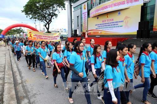 Đà Nẵng observes World AIDS Day