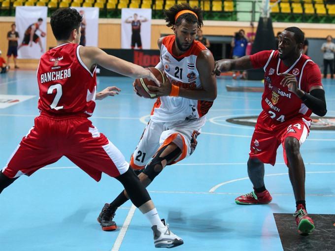 Saigon Heat target ABL title in fifth season