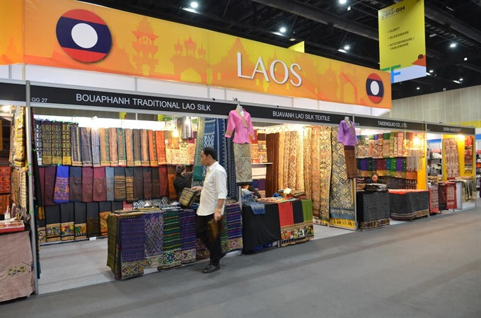 Top Thai expo organisers to come to Hà Nội