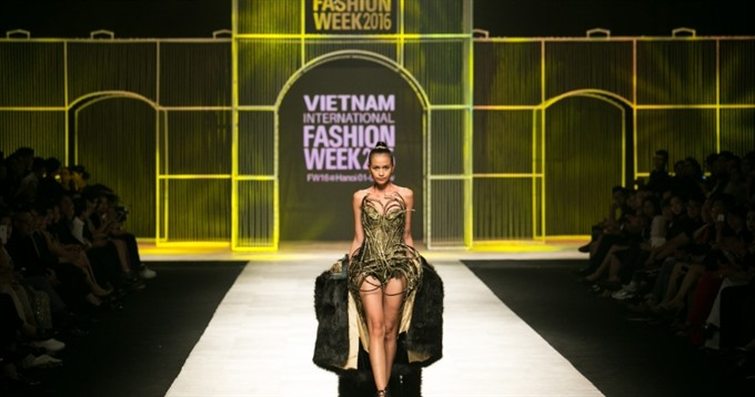 Intl experts give marketing tips to VN designers