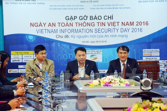 VN info security day coming