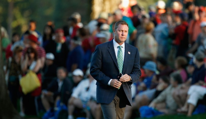 Boost in events money coming on 2017 LPGA Tour