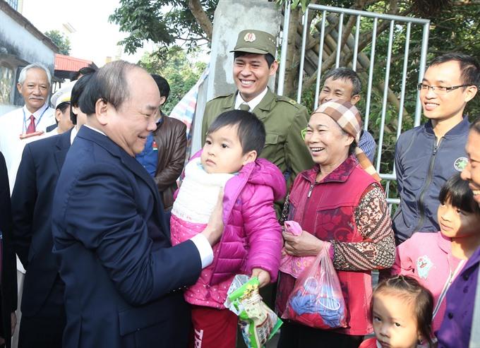 PM urges Hưng Yên Province reform growth