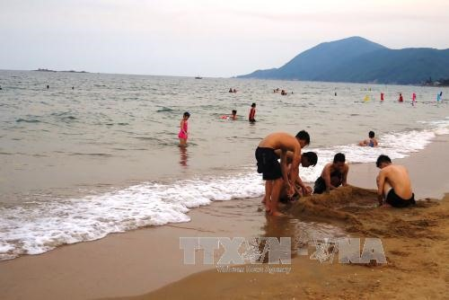Provinces to test sea water regularly