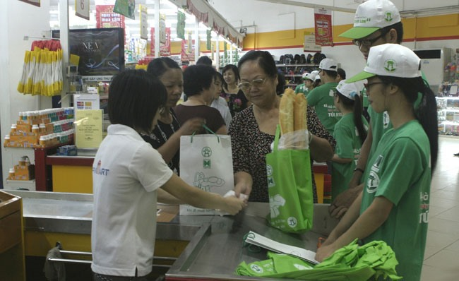Việt Nam to host international eco-product fair