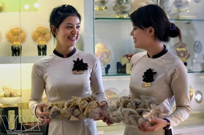 Khánh Hòa to build fisheries centre