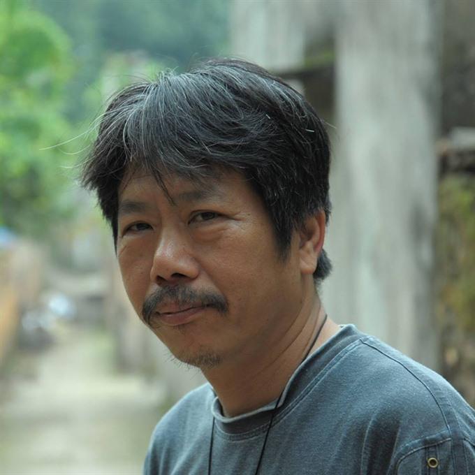 The Renaissance man of Na Village