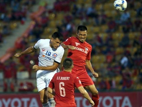 Luật Hoàn move to HCM City FC