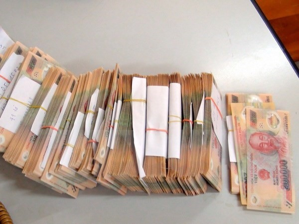 Police arrests person spreading rumour of banknote change