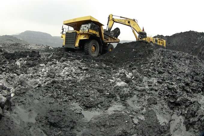 650 million of State-owned coal and mining corp not properly handled