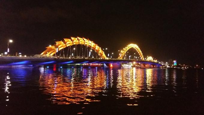 Đà Nẵng to review Hàn River tunnel project