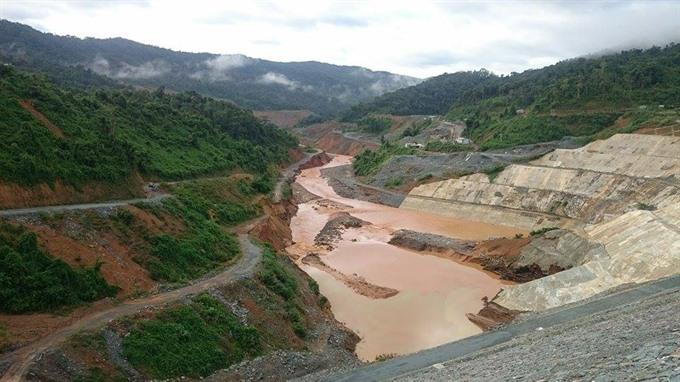 Vu Gia-Thu Bồn river deal signed