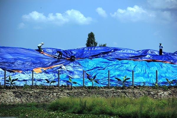 Cần Thơ licenses U47 million waste-to-energy plant