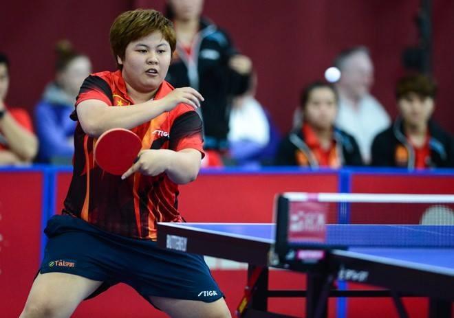 Việt Nam pocket second ping-pong gold