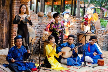 Bình Dương folk music festival website launched