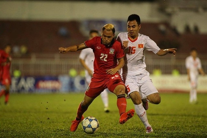 Thailand to meet Yokohama in U21 final