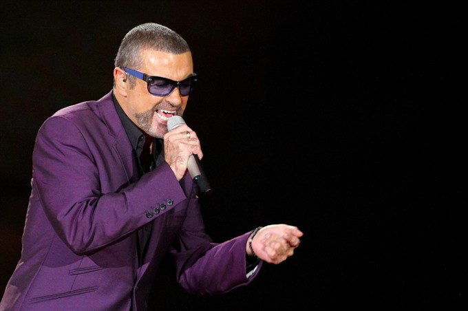 George Michael: pop icon who caught the spirit of the 1980s