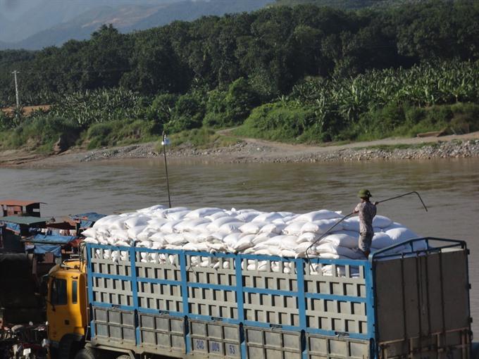 China authorises 22 Vietnamese rice exporters