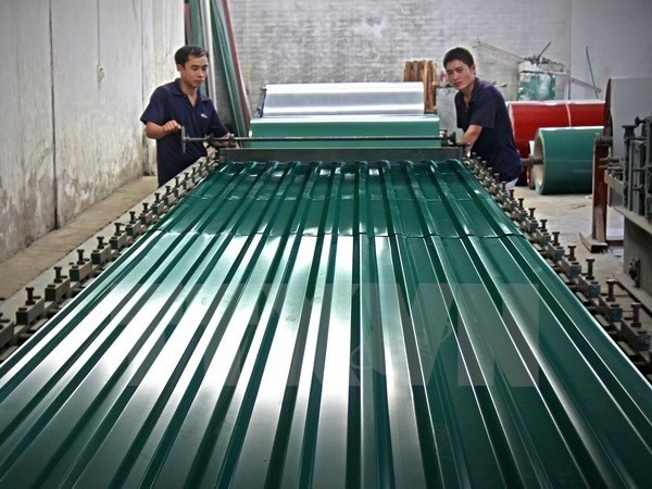 Indonesia initiates an anti-dumping investigation of Vietnamese steel