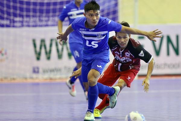 Teams book National Futsal Cup final berths