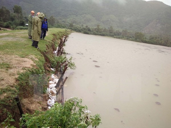 Prepare for rainfall central southern central regions urged