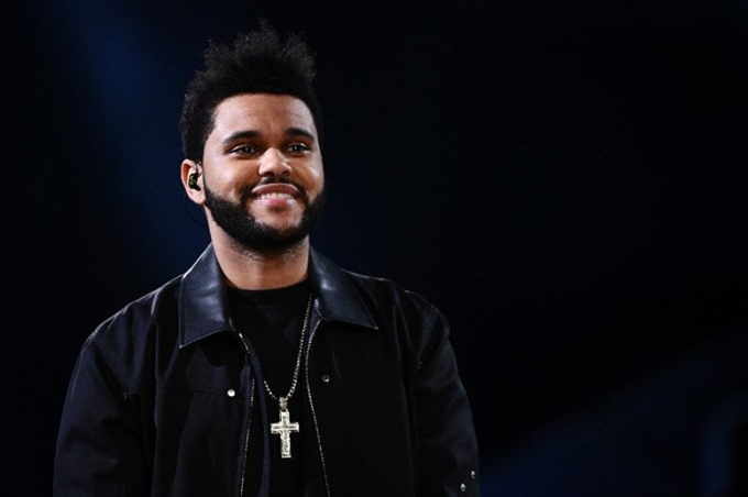 The Weeknd ends Drakes reign as Spotify king