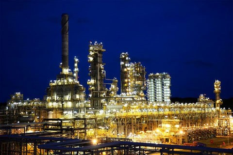 BRS to borrow 1.2b for refinery upgrade