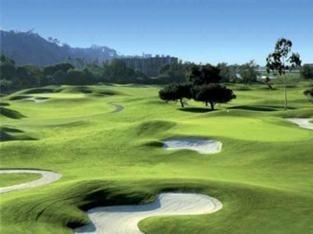 First VGA Union Cup to kick off at Dalat Palace golf course