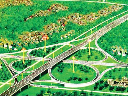 Highway to break ground in 2017