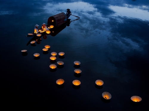 Ngô Thanh Minh wins Sony Photography National Award