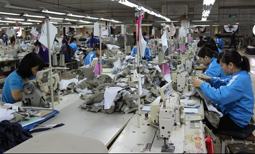 VN India look to up textile trade