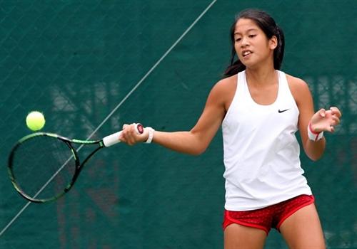 HCM City triumph at national tennis event