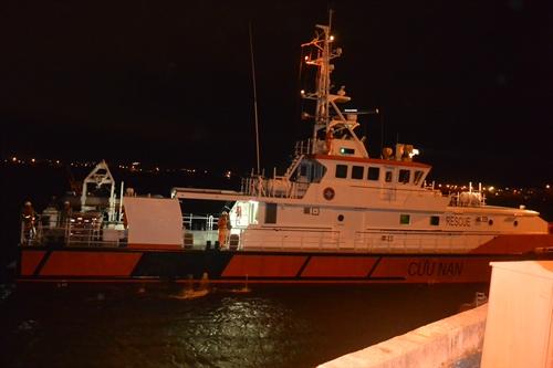 Myanmar sailor dies on cargo ship