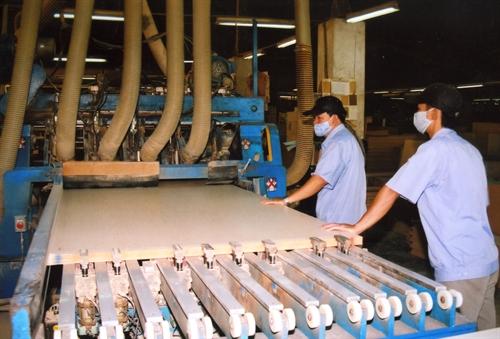 Japan eyes VN as production base