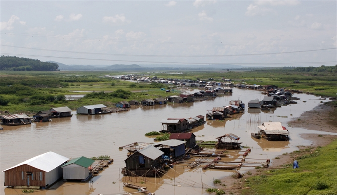 Securing the Mekong Delta water supply