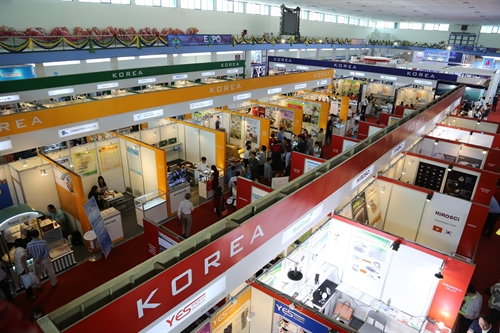 VN Expo to enhance trade links