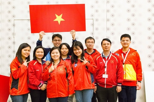 Việt Nam wins medals at Asian Nation Cup chess tournament