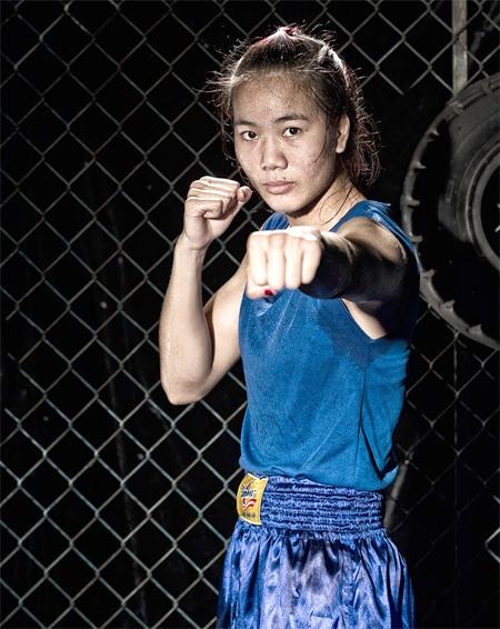 VN female boxers seek Olympic slots in Kazakhstan