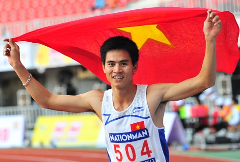 Việt Nam grab three gold at Taiwan Open