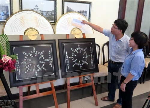 VN gains two more UNESCO world heritage items