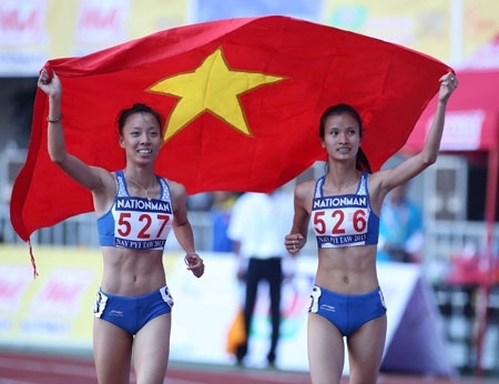 Ly wins more gold at Taiwan Athletics Open