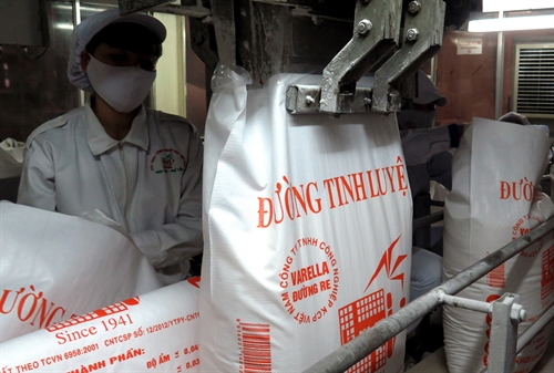 Sugar industry may face difficulty