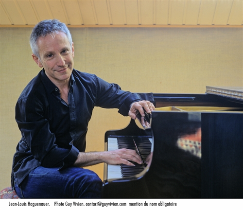 French pianist to perform with Vietnamese artists in HCM City