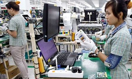 Vietnamese firms join Samsungs supply chain