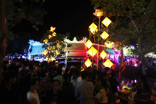 Mixed reviews as Huế fest wraps up