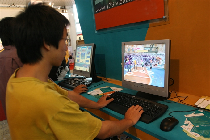 MIC cracks down on gaming sector